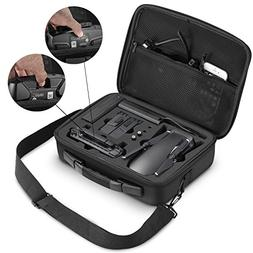 Portable EVA Carrying Hard Case Bag Storage Box