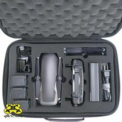 DJI Mavic Air Fly More Combo Case Fits Batteries Controller