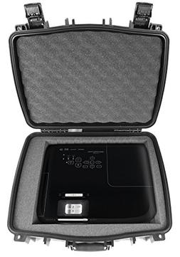 ELITE PRO Grade Protective Projector Carry Case For Viewsoni