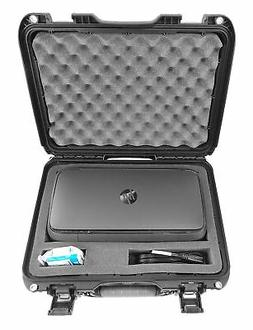 Elite Portable Printer Carry Case For HP Officejet 250 & 200