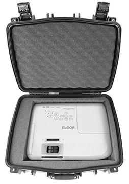 CASEMATIX ELITE Protective Projector Carry Case For New Epso