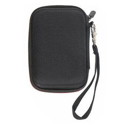 EVA Hard Carry Bag Box Pouch for Samsung T5/ Solid State Dri