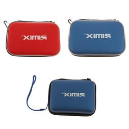 EVA Protective Carrying Pouch Hard Shell Storage Case - Univ
