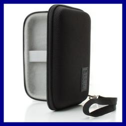 Secure-Fit Hard Shell Bluetooth Transmitter Carrying Case US