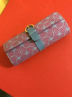 Eyeglass Case California Accessories NWOT Travel Protection