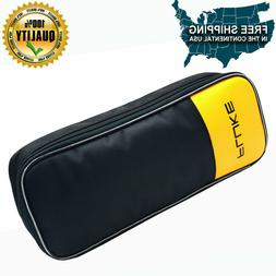 Fluke Soft Black Carrying Case 302 303 773 374 375 376 381 C