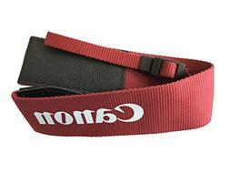 Canon Genuine Original OEM Pro Wide Neck Strap for Canon EOS