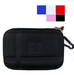 GPS Carrying Case Fits 5 Inch 5.2-Inch Garmin Nuvi 5000 1490