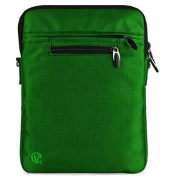 Green VG Nylon Hydei Carrying Bag Case w/ Shoulder Strap for