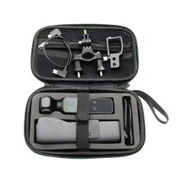 Handheld Gimbal Stabilizer Storage Bag for DJI OSMO Pocket <