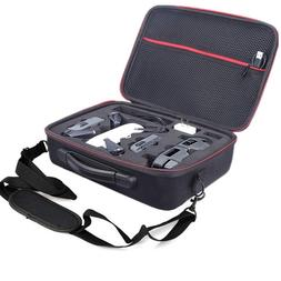 Hard Carrying Case for DJI Spark and Accessories with Handle