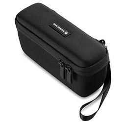 Hard CASE Fits APIE Portable Wireless Outdoor Bluetooth Spea