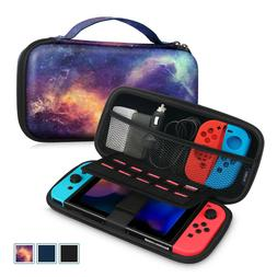 Hard EVA Carrying Case for Nintendo Switch Portable Travel S