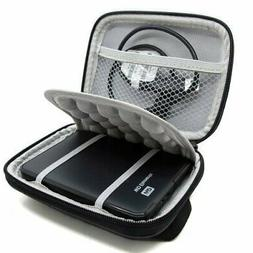 Co2Crea Hard EVA Shockproof Carrying Case Pouch Bag for West