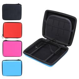 Hard EVA Storage Carrying Case Bag Protective Shell w/Strap