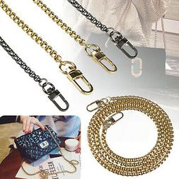 Replacement Purse Chain Strap Handle Shoulder Crossbody Hand