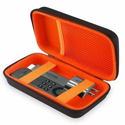 Hard PU Shockproof Carrying Case for Amazon Fire TV Stick &