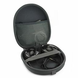 Linkidea Hard Shell Headphone Carrying Case For Boss Audio,
