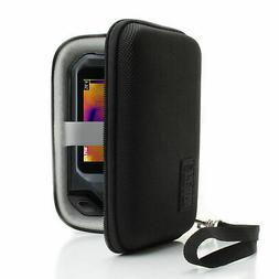 USA GEAR Hard Shell Protective Thermal Imager Case Works wit
