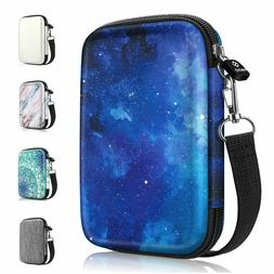 Hard Shockproof Carry case Bag for Fujifilm Instax Mini Link