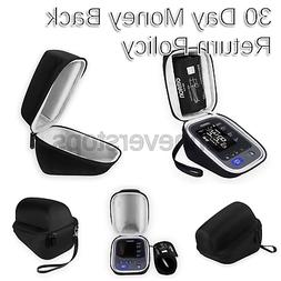 BOVKE Hard Travel Carrying Case for Omron 10 Series Wireless