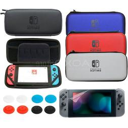 Hard Travel Protective Pouch Bag For <font><b>Nintendo</b></