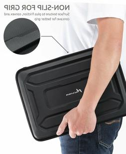 Protective Laptop Case: 13 - 13.3 Inch Computer Carrying Sle
