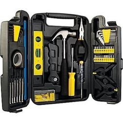 Home/Garage/Mechanic 133-Piece Tool Set in Carrying Case BRA