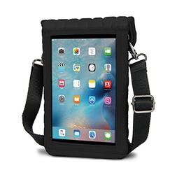 USA Gear iPad Mini 4 Case Protective Carry Cover  Built-in C