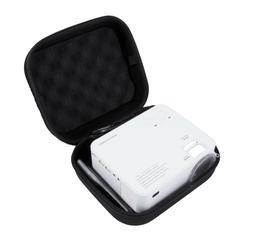CASEMATIX Impact Protection Projector Case For DR.J Mini Pro