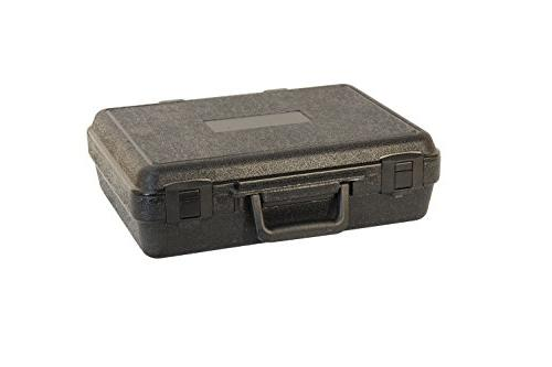 "PFC Case with 15"" x 1/4"", 3.25"" Width, Length,"