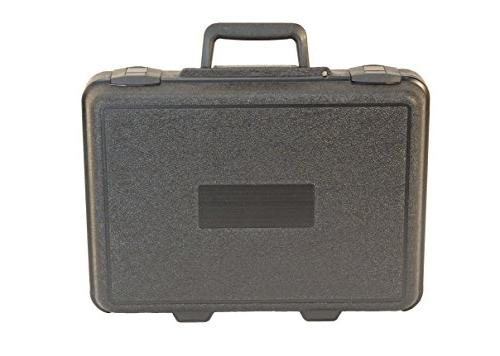 "PFC 150-110-033-5PF Case with 15"" x 11"" x 1/4"", 3.25"" Width, Length,"