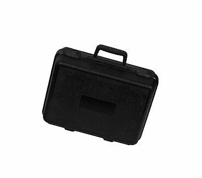 "PFC 150-110-055-5SF Plastic Carrying Case, 15"" x 11"" x 5 1/2"