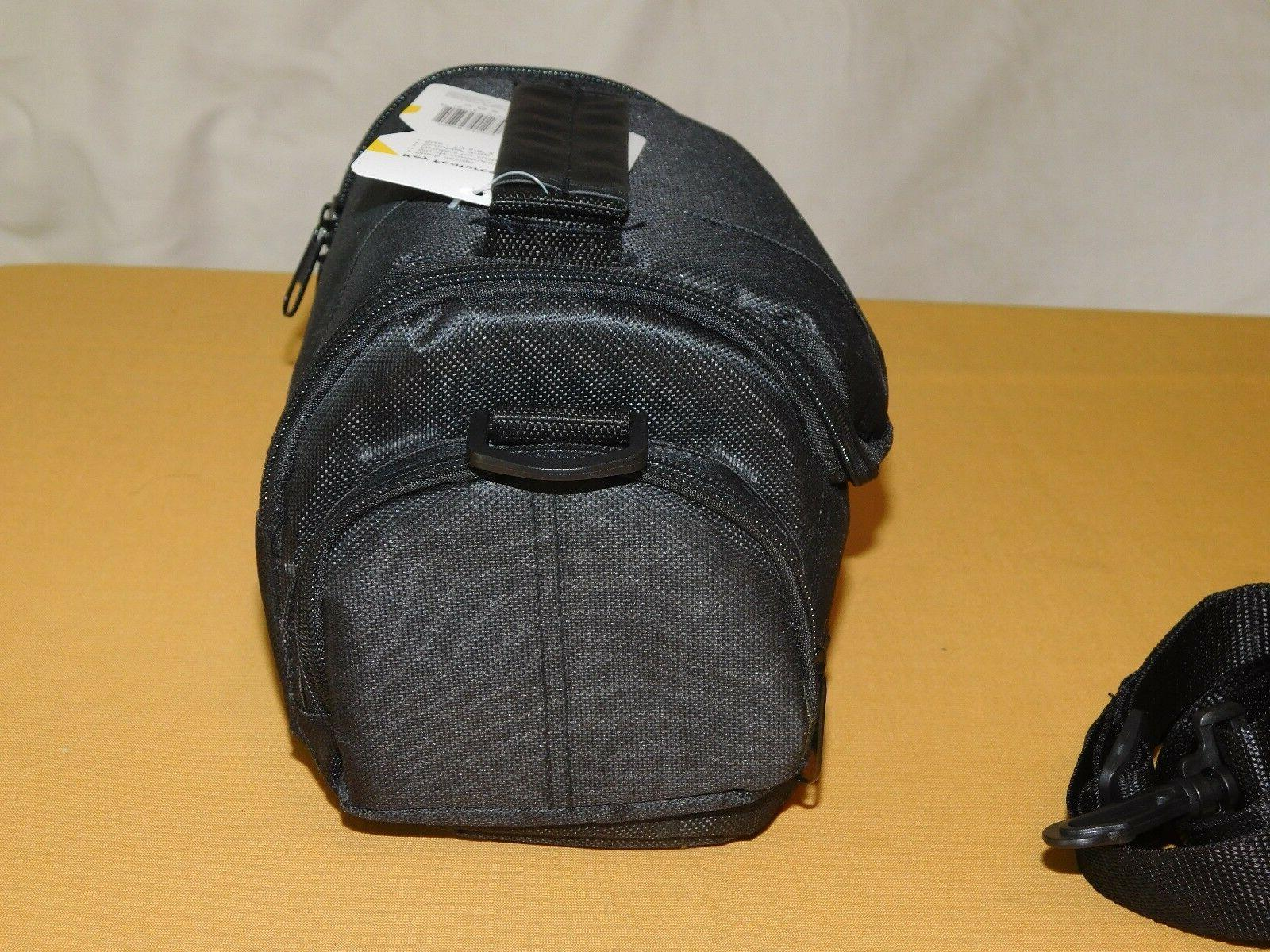 """10 5/8"""" X 3/4"""" X DIGITAL CAMERA CARRYING CASE CONDITION"""