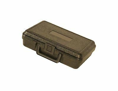 "PFC Plastic Carrying Case 11 1/4"" 7 1/2""X 3"", Hei..."