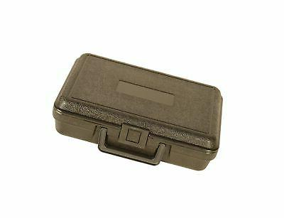 113 075 030 5pf plastic carrying case