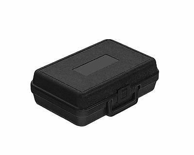 "PFC Plastic Carrying Case, x 8"" x 3 3/4"","