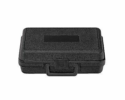 "PFC Case, 12"" x x 3/4"", Black"