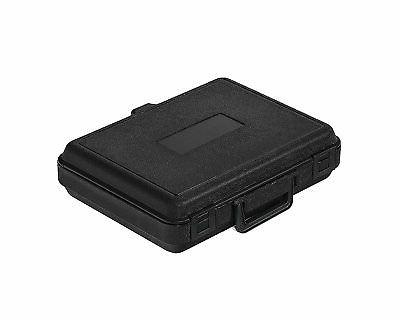 "PFC Plastic Case, 10"" x 3 1/4"", Black"