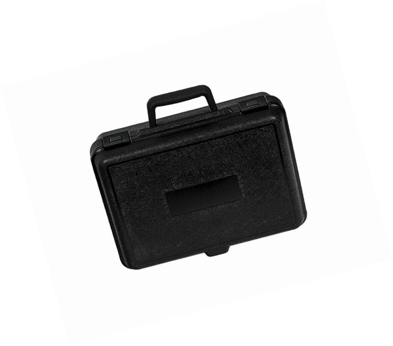 135 100 044 5sf plastic carrying case