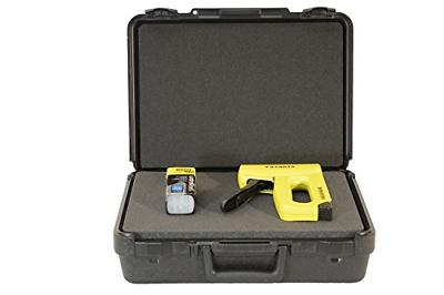 "PFC 150-110-033-5PF Carrying Case with x x 1/4"","