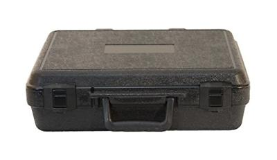 150 110 033 5pf plastic carrying case