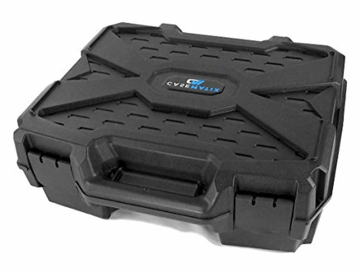 Casematix 17 Inch Audio Mixer Carrying Case with Xenyx