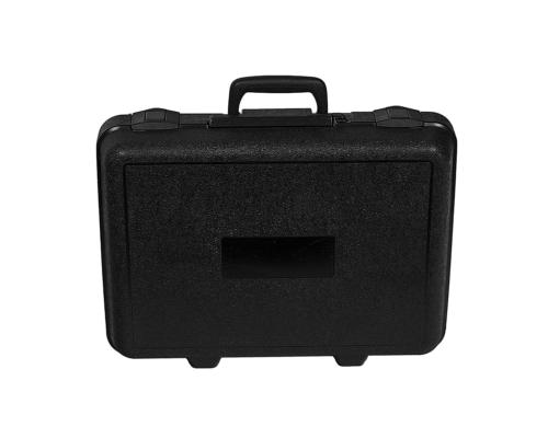 "PFC 190-140-048-5SF Plastic Carrying Case, 19"" x 14"" x 4 3/4"