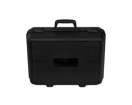 "PFC 190-140-075-5SF Plastic Carrying Case, 19"" x 14"" x 7 1/2"