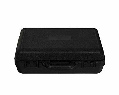 "PFC Case, 23"" x 7"", Black"