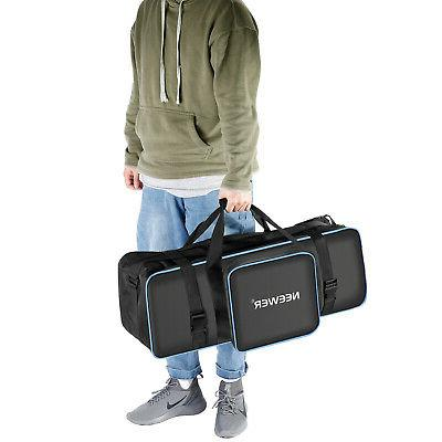 Neewer Large Carrying Case Tripod