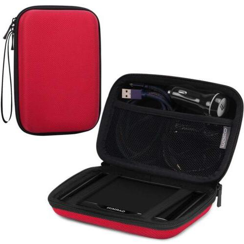 MoKo Carrying Case Protective Pouch Bag