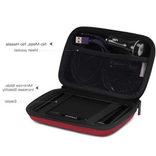 MoKo Carrying Case Protective