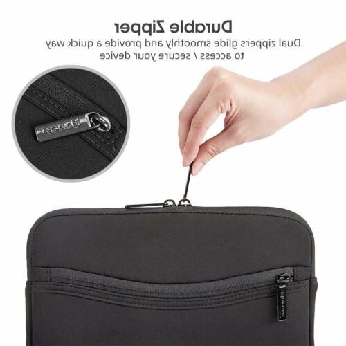 6-7 inch Storage Pouch Sleeve Bag Cover